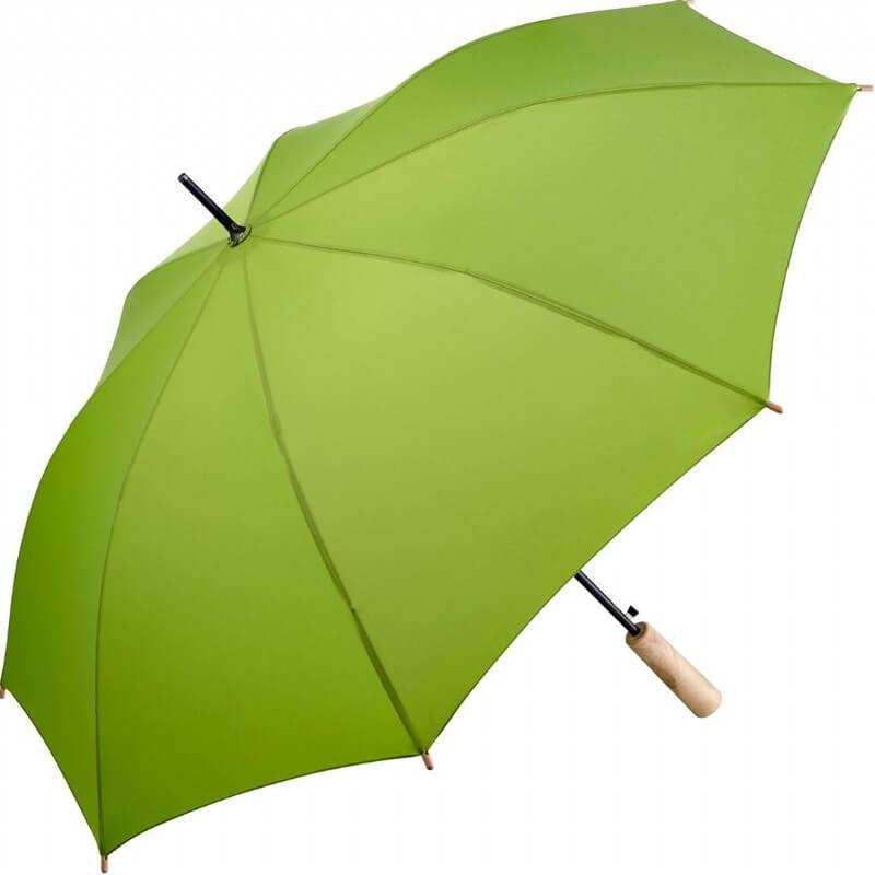 tout neuf 5b1aa db7a9 Parapluie Eco en tissu de plastique recyclé